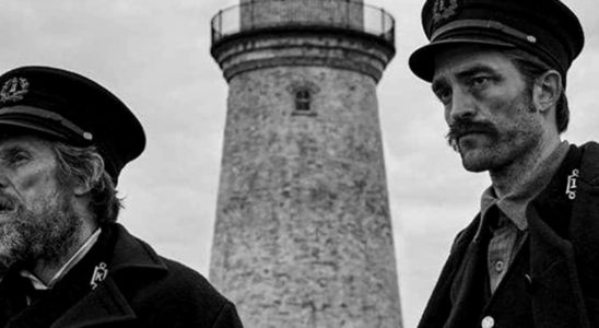 The Lighthouse Robert Eggers CinéVerse