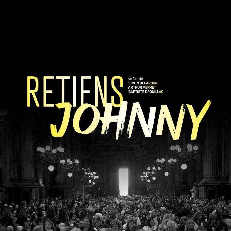 Titre du film Retiens Johnny