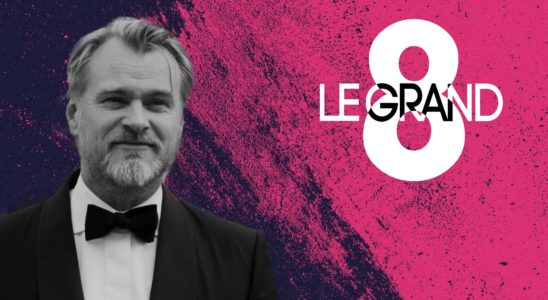 Christopher Nolan Grand 8