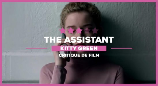The Assistant de Kitty Green