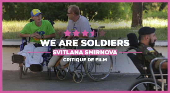 We are Soldiers de Svitlana Smirnova
