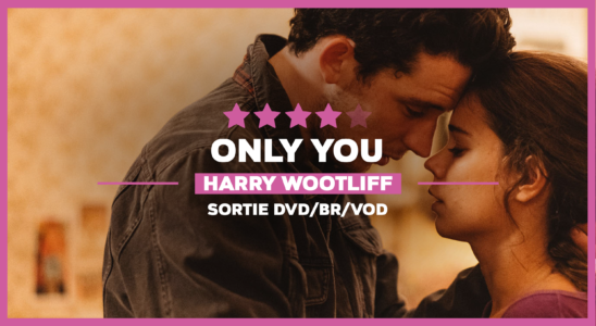 Only You de Harry Wootliff