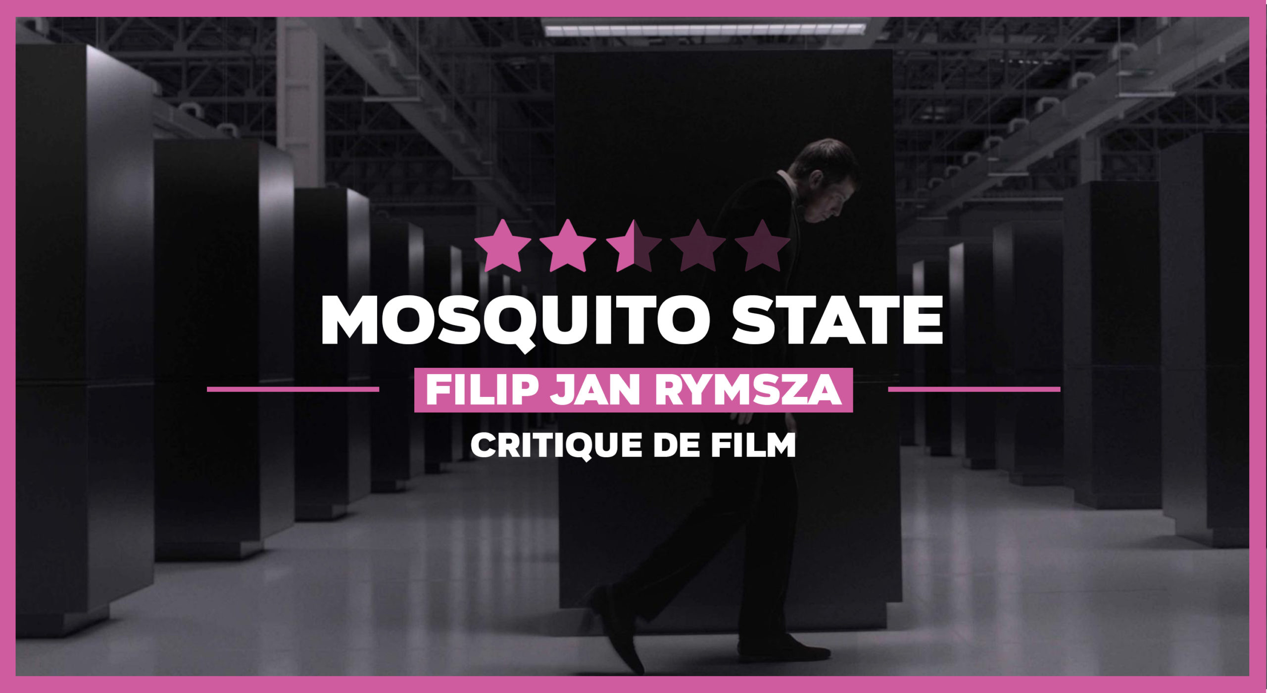 Mosquito State image mise en avant
